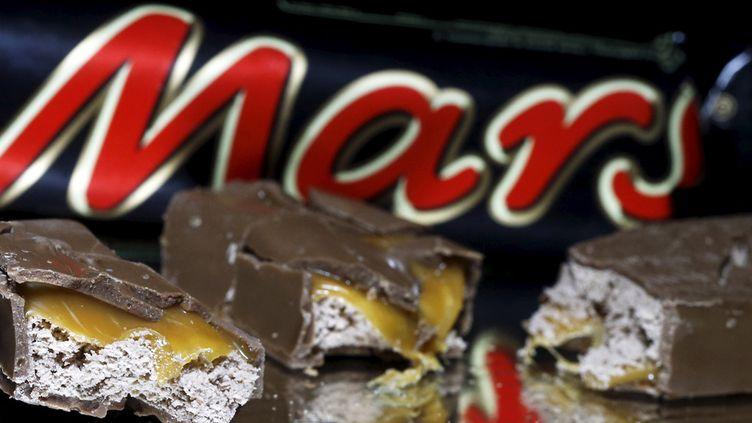 (L'alerte a été lancée après qu'un consommateur du Nord de l'Allemagne ait découvert un petit bout de plastique dans confiserie © Reuters)