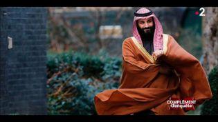 Complément d'enquête. MBS : l'outrance d'Arabie (FRANCE 2 / FRANCETV INFO)