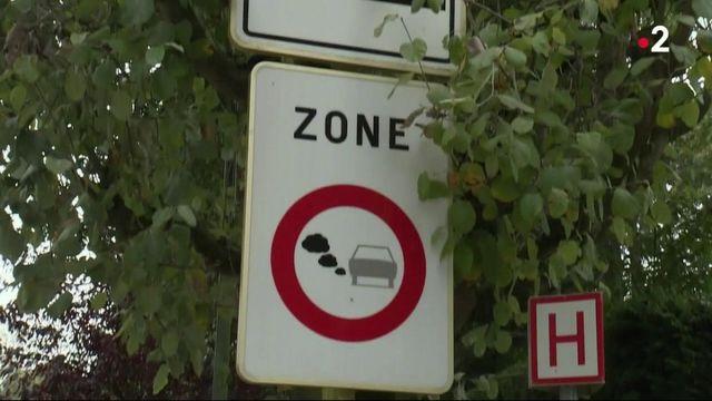 Environnement : la Belgique traque les voitures polluantes