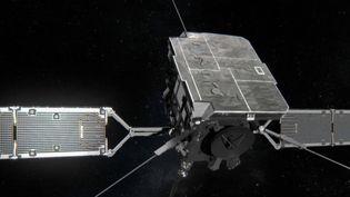 La sonde Solar Orbiter va s'approcher au plus près du Soleil (FRANCE 2)