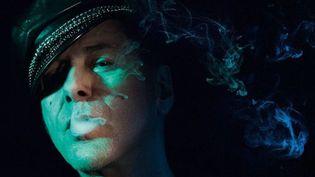 """Etienne Daho sort un douzième album, """"Blitz"""", en novembre 2017. (VIRGIN)"""