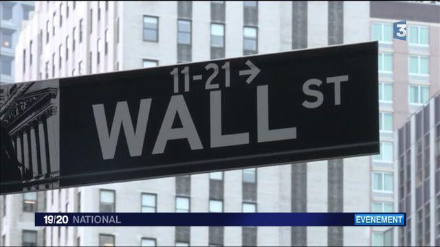 Élection de Donald Trump : qu'en est-il de la bourse?