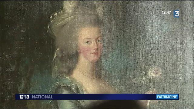 Le petit Trianon de Versailles : royaume secret de Marie-Antoinette