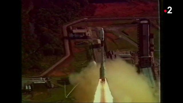 Fusée Ariane : la contribution des ingénieurs du Reich