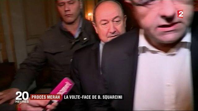 Procès Merah : Bernard Squarcini fait volte-face