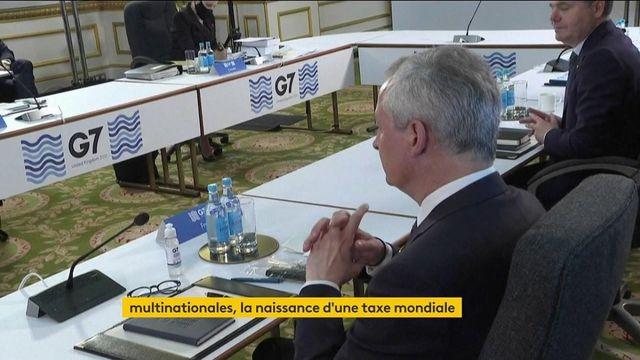 taxe g7