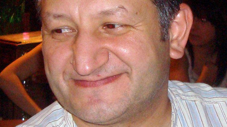 Saad Al-Hilli, tué lors de la fusillade de Chevaline, ici photographié le 29 novembre 2008. (AFP)