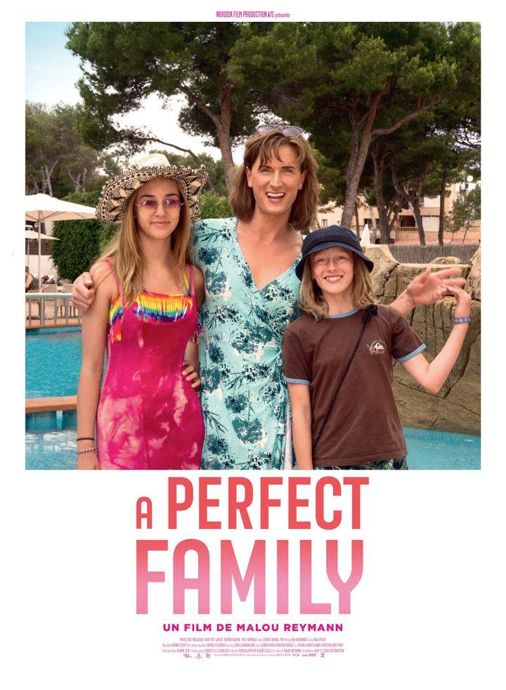 """Le film danois """"A Perfect Family""""sort en salles le 19 août. (Haut et court)"""