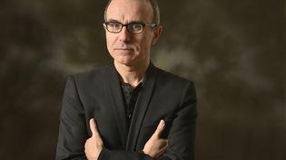 L'écrivain Philippe Besson, ici en 2014 (ULF ANDERSEN / AURIMAGES / ULF ANDERSEN)