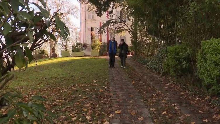 Féminicide dans le Val-d'Oise : un homme déjà condamné deux fois pour violences (France 2)
