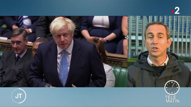 Brexit : Bruxelles scrute la crise britannique