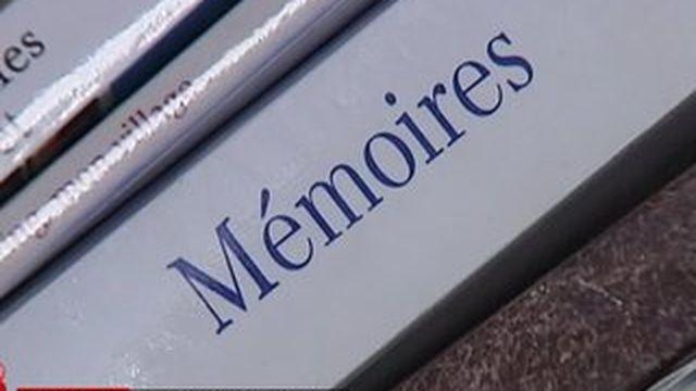 Rédiger ses mémoires