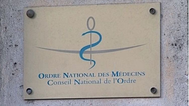 L'Ordre des médecins étrillé par la Cour des comptes