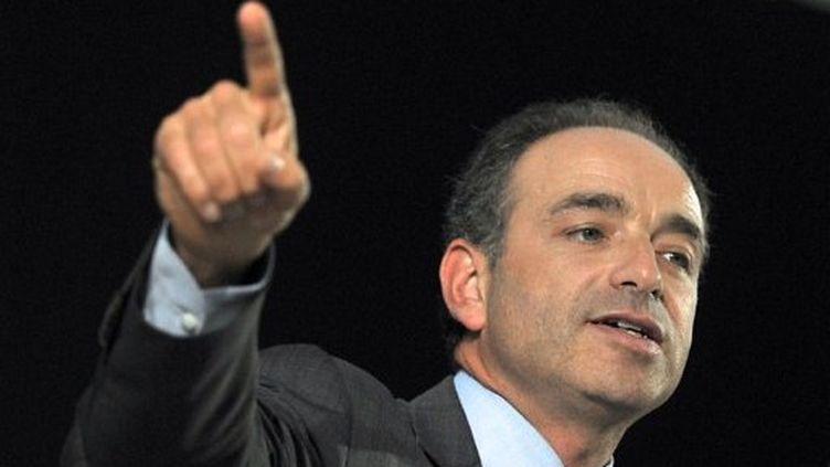 Jean-François Copé (AFP)