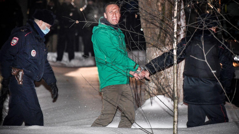 AlexeïNavalny: «Il n'est pas sûr du tout» que son appel à manifester «puisseprovoquerdes manifestation importantes»