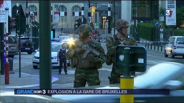 Terrorisme : la Belgique une nouvelle fois visée