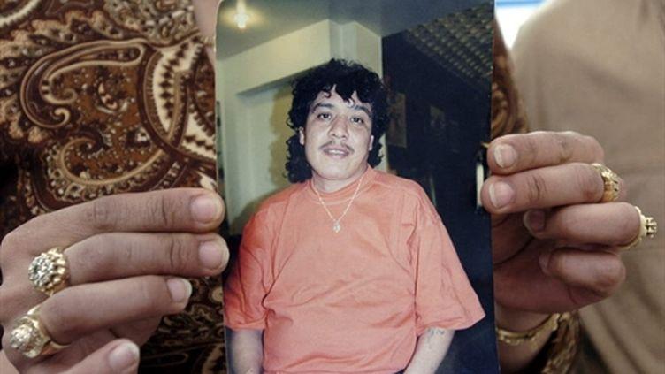 Driss Ghaib avait été abattu par balles le 29 mai 2005 à Perpignan. (AFP/REMY GABALDA)