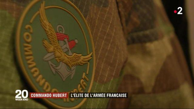 Commando Hubert : l'élite de l'armée française