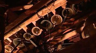 Le carillon de Gaulène (Tarn) (FRANCE 3)