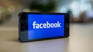 Le réseau social va ouvrir à Paris son troisième laboratoire de recherche. (LUKAS SCHULZE / DPA / AFP)