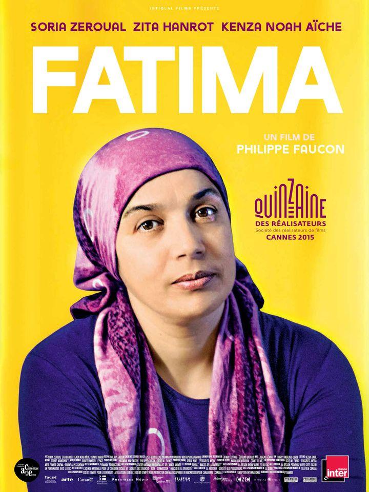 "L'affiche de ""Fatima""  (DR)"