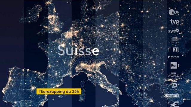 Eurozapping : le coronavirus isole la Chine du monde ; l'UE dit oui à la 5G de Huawei