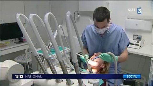 Bras de fer sur les prix des soins dentaires