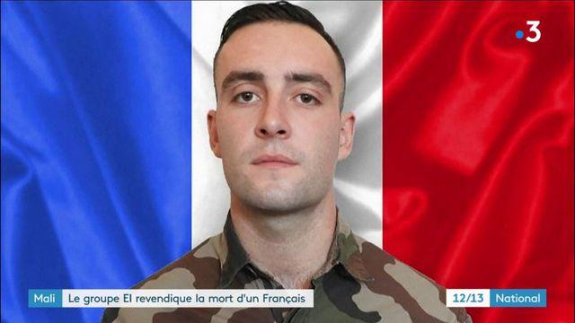 Opération Barkhane : l'EI revendique l'attaque au mali qui a causé la mort d'un militaire