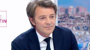 François Baroin (France 2)