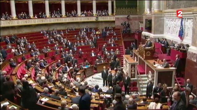 Législatives : de nombreux députés arrêtent la politique