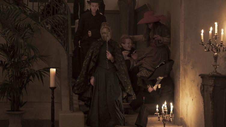 """Une scène du film """"Le Bal des Folles"""". (CHRISTINE TAWALET)"""