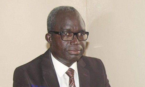 Babacar Justin Ndiaye, politologue et éditorialiste à Dakaractu.com. (DR)