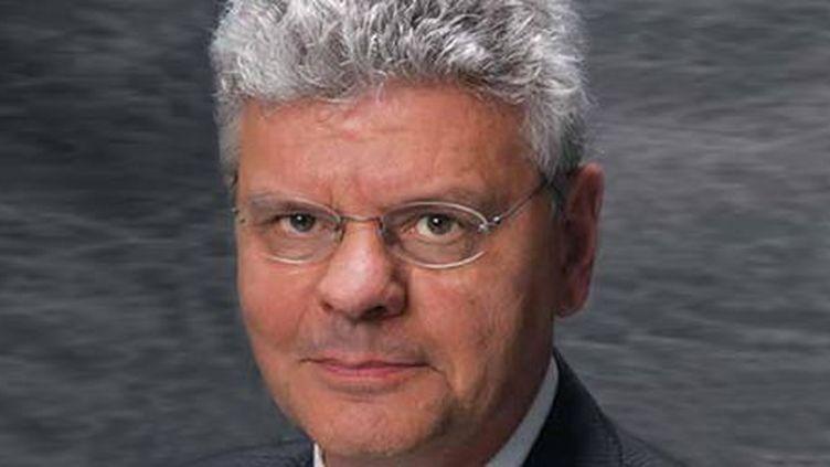 Michel Foucher. (DR)