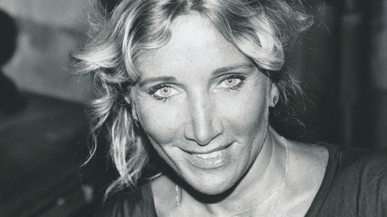 Sophie Mechaly, créatrice de Paul & Joe  (DR)