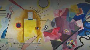 Kandinsky (FRANCEINFO)