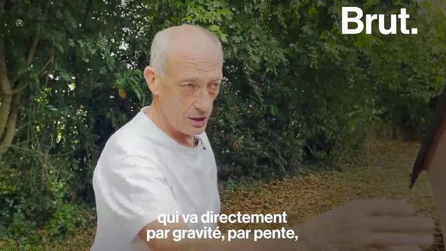 En France, ils sont considérés comme des pionniers. Pendant ce temps-là, à Moisdon-la-Rivière, Patrick et Brigitte Baronnet imaginent un habitat autonome et durable...
