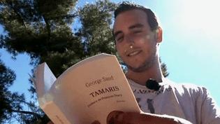"Boris Touaty et ""Tamaris"", le roman de George Sand  (France 3 Culturebox)"