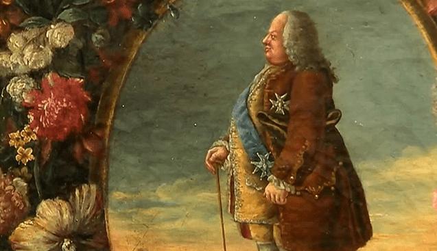Stanislas, duc de Lorraine, gourmet et gourmand  (France 3)