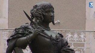 Grignan fête la correspondance et le théâtre de Molière  (Culturebox)