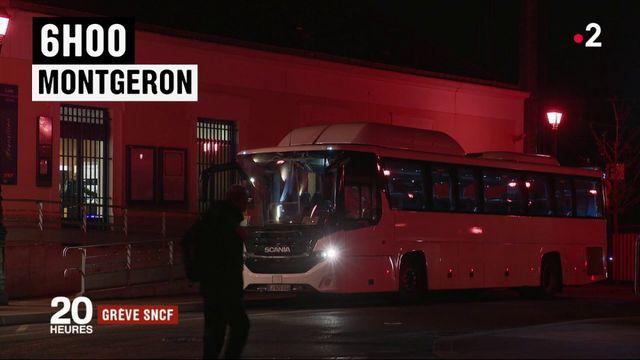 Grève à la SNCF : pagaille sur les rails