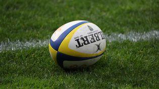 La Ligue nationale de rugby (LNR) annule des milliers de billets vendus pour la finale du Top 14 (photo d'illustration) (© THIERRY LARRET / MAXPPP)