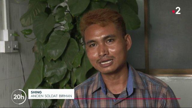 Birmanie : la répression s'intensifie contre les manifestants