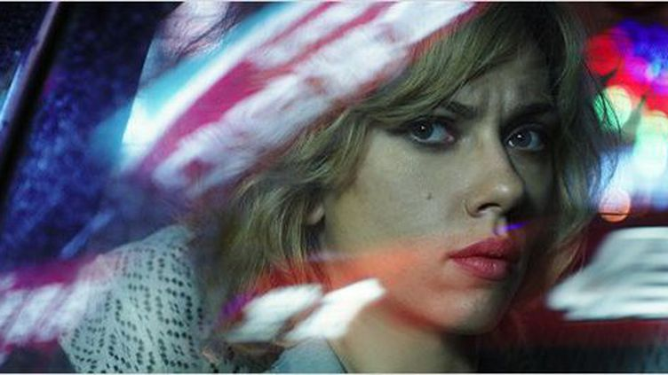 "Scarlett Johansson dans ""Lucy"" de Luc Besson  (Photos : Jessical Forde / © EUROPACORP - TF1 FILMS PRODUCTION - GRIVE PRODUCTIONS )"