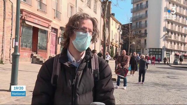 Coronavirus : faut-il généraliser le port du masque ?