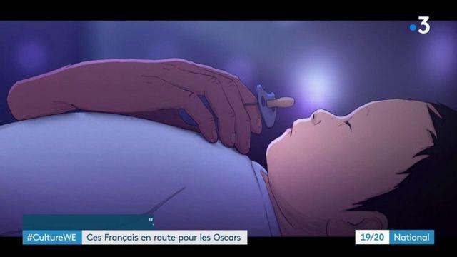 Oscars : ces films français en lice