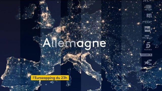 Eurozapping : un attentat évité au Royaume-Uni