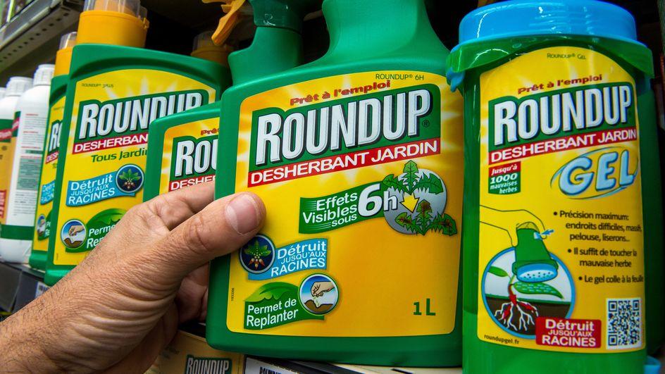 Roundup interdit aux particuliers dès 2016 : Monsanto s ...