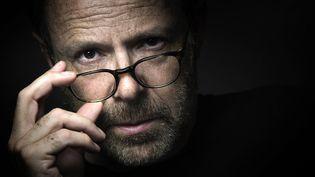 Marc Levy le 12 juin 2015 à Paris  (Joël Saget / AFP)