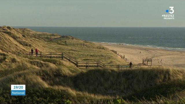 Allemagne : la calme avant les touristes sur l'île Fehmarn