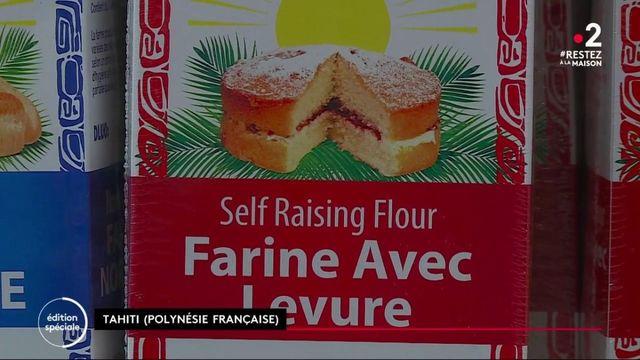 Confinement : la farine devient une denrée rare et recherchée